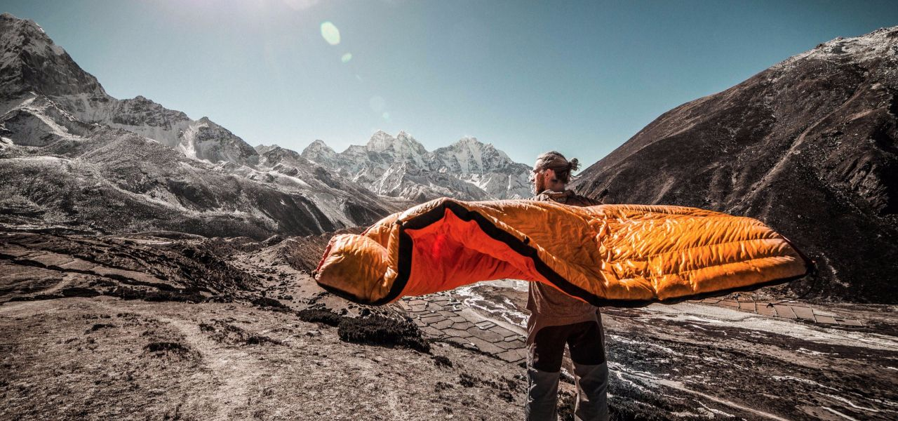 Everest Base Camp with Island Peak -- $1,949 (19 Days)