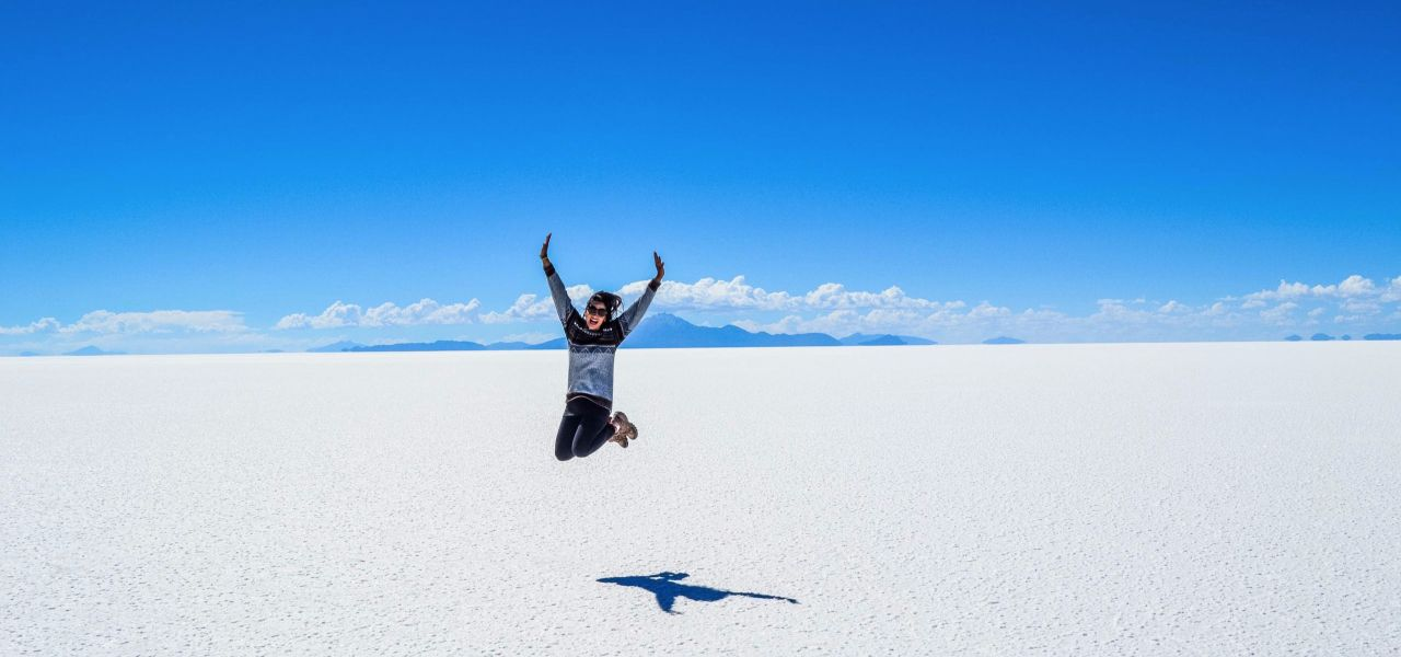 Discover the colorful culture of Bolivia -- $750 (8 Days)